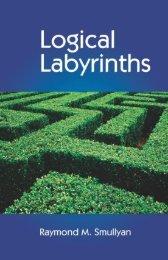 Logical Labyrinths