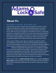 247 locksmith Vero Beach