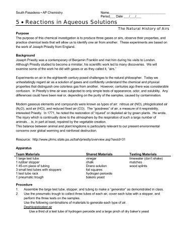 Printables Reactions In Aqueous Solutions Worksheet predicting reactions chemmybear com 5 in aqueous solutions com