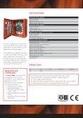 fire pump controller - Metron Eledyne - Page 3