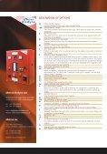 fire pump controller - Metron Eledyne - Page 4