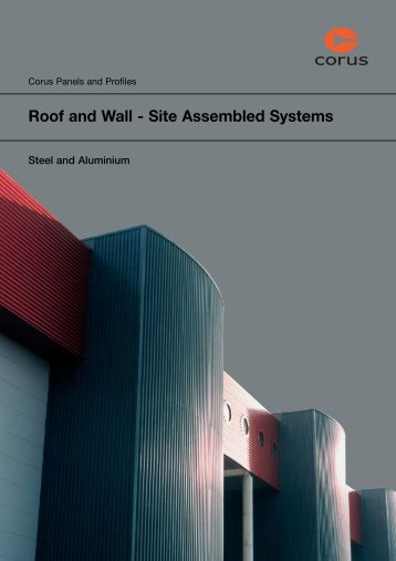 Roof and Wall - Lane Roofing