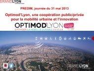 Jean COLDEFY - Grand Lyon - Predim