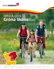 Gröna Skåne - Kristianstad