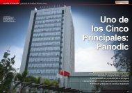 Panodic - TELE-satellite International Magazine