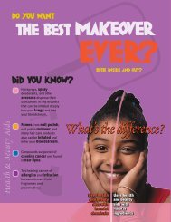 Do You Want the Best Makeover Ever? - King County