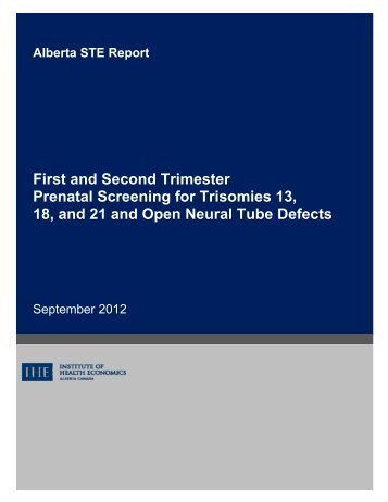 FASTS Final Report - Sept 2012.pdf - Institute of Health Economics