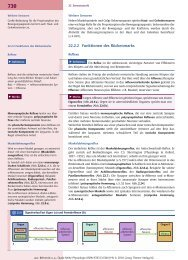 Thieme: Duale Reihe – Physiologie