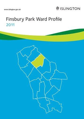 (2011-07-12)-Finsbury-Park-Ward-Pack