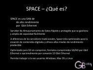 SPACE – ¿Qué es? - que Video