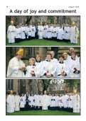 August 2012 - The Diocese of Manchester - Page 4