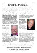 August 2012 - The Diocese of Manchester - Page 6