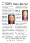 August 2012 - The Diocese of Manchester - Page 7