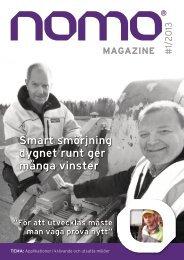 Ladda ner PDF - Nomo Kullager