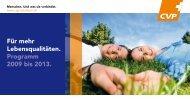 PDF herunterladen - CVP Solothurn