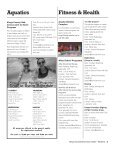 Kings County Recreation Guide - Fall 2012 - The Town of Kentville - Page 3