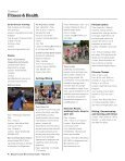 Kings County Recreation Guide - Fall 2012 - The Town of Kentville - Page 4