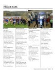 Kings County Recreation Guide - Fall 2012 - The Town of Kentville - Page 5