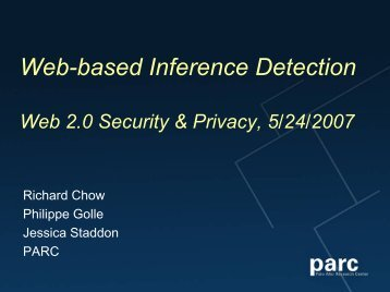 Web-based Inference Detection.pdf
