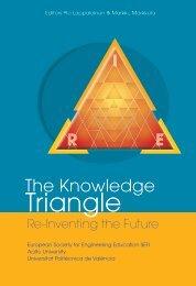 markku-markkula-parallel-1-the-knowledge-triangle-re-inventing-the-future