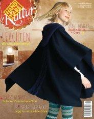 HANDMADE Kultur Magazin 1/2014 Vorschau