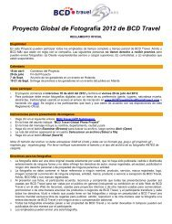 BCD Travel Global Photo Project - Offiial Rules (00194245-2).DOC
