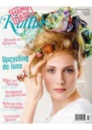 HANDMADE Kultur Magazin 2/2014 Vorschau