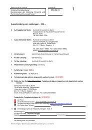 Bekanntmachung TA_Unternehmesberatung - Die Vergabeplattform ...