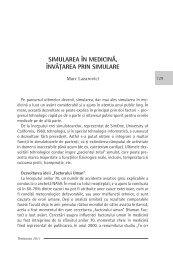 Simularea in medicina.pdf - ati | anestezie terapie intensiva