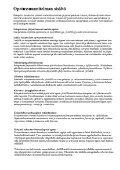 Ähtärin esiopetuksen OPETUSSUUNNITELMA - Page 2
