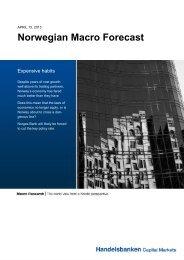 Download - Macro Research - Handelsbanken