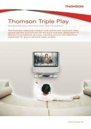 Brochure - Marcom Telecoms Home page