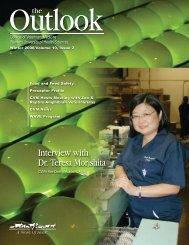 Interview with Dr. Teresa Morishita - Western University of Health ...