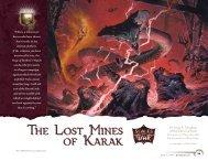 [Lvl 6] - The Lost Mines of Karak.pdf
