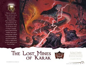 [Lvl 6] - The Lost Mines of Karak.pdf