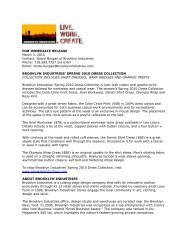 FOR IMMEDIATE RELEASE March 3, 2010 Contact: Nicole Burgan ...
