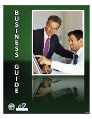 Business Guide - City of Las Vegas
