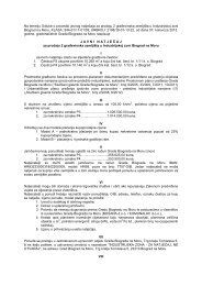 Natječaj za prodaju zemljišta u industrijskoj zoni - Grad Biograd na ...