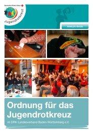 Download - Jugendrotkreuz Baden-Württemberg
