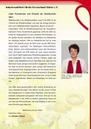 Download Ausgabe Mai 2011 - Herzlich Willkommen bei der AWO ...