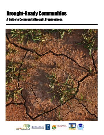 Guide to Community Drought Preparedness - the National Drought ...