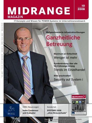 10 2008 - Midrange Magazin