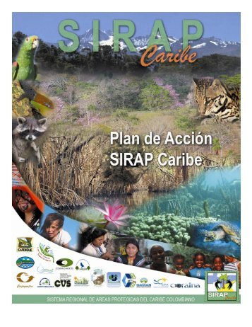 Plan de Accion Sirap Caribe - Parques Nacionales de Colombia
