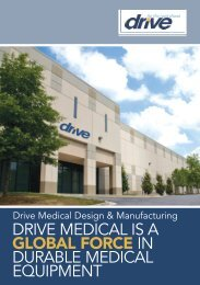 Drive Medical Design & Manufacturing - Business Review USA