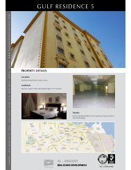 Gulf Residence 5.pdf - Al Asmakh Real Estate