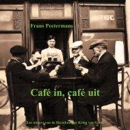 Café in, café uit - Heemkundige Kring van Gooik