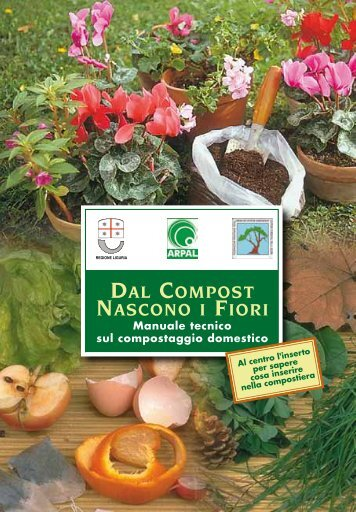 manuale compost - Ambiente in Liguria