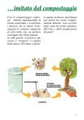 manuale compost - Ambiente in Liguria - Page 7
