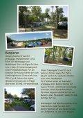 Prospekt 2012 Camping Duinhorst. - Page 3