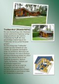 Prospekt 2012 Camping Duinhorst. - Page 4